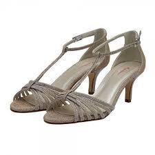 chaussures-mariee-argent-estelle-toulon