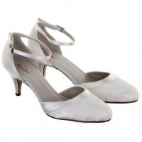 Chaussures de mariée Les Noces de Manon à Toulon