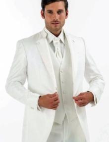 costume-de-marié-ivoire-3 pièces/chemise-toulon-var-83