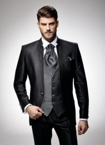 costume-de-marié-5 pièces/chemise-toulon-var-83