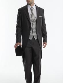 costume-de-marié-queue-de-pie-3 pièces/chemise-toulon-var-83