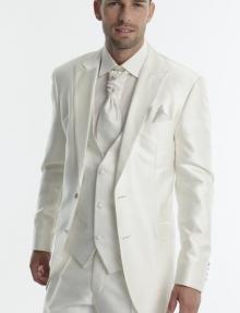 costume-de-marié-blanc-3 pièces/chemise-toulon-var-83