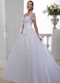 Robe de mariée féériqueToulon Var