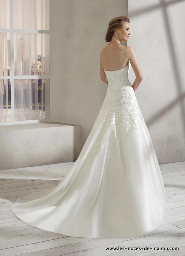 Robes de mariée intemporelles à Toulon (Var) bca6272b09e