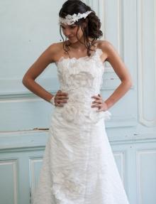 Robes de mariée soldées Les Noces de Manon Toulon