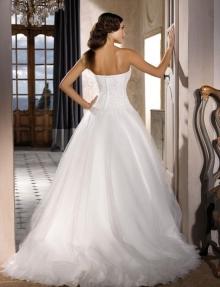Robe de mariée féérique La Garde Var