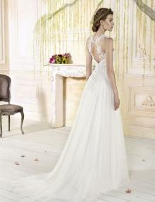 Robe de mariée tulle mou Toulon-Hyères