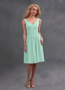 robe-cocktail-courte-DS7394S-Aqua