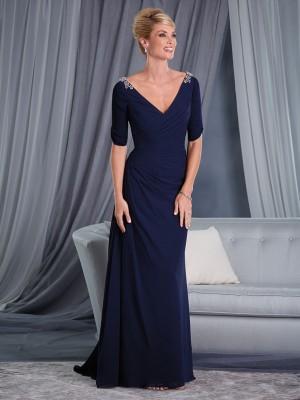 Robe de soirée longue Les Noces de Manon Toulon