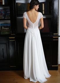 Robe de mariée Beryl Elsa Gary Toulon Var 83