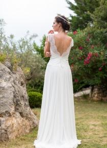 Robe de mariée Cyclade de Valandry