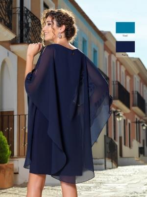 robe-de-ceremonie-NY3100-bleu-marine-toulon-var-83-dos