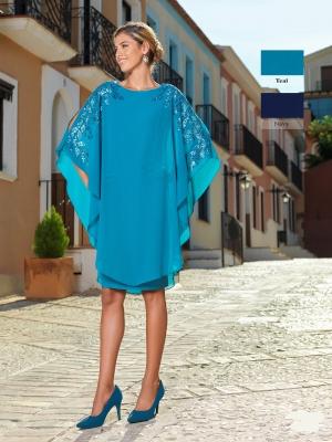robe-de-ceremonie-NY3100-turquoise-toulon-var-83