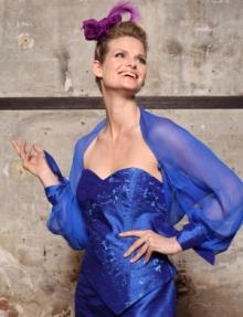 Ensemble Paule Vasseur aux Noces de Manon Toulon Var