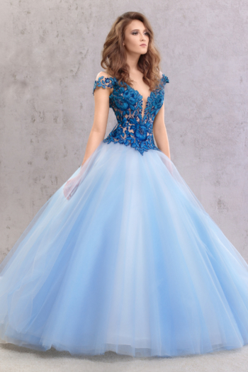 Robe de Mariée Princesse Agora 18-22