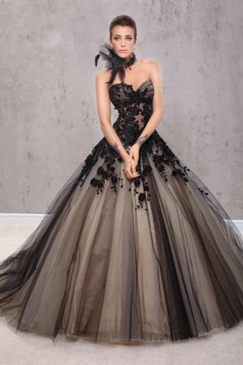 Robe de Mariée Princesse 18-23 Agora