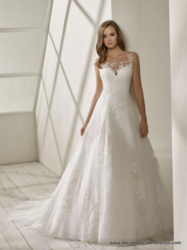 Robe de Mariée Divina Sposa DS192-14