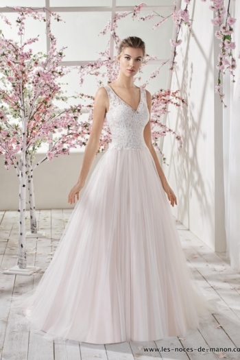 Robe de Mariée Just For You 195-36