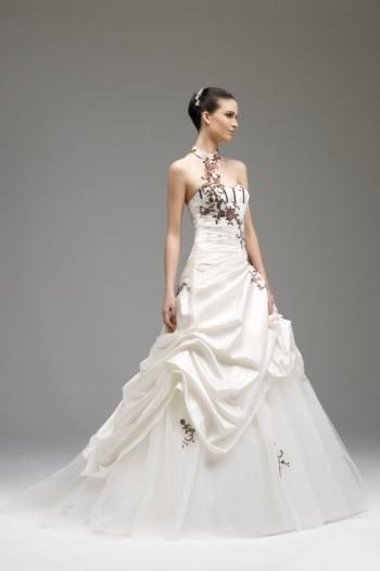 Robe de Mariée Affection Annie Couture