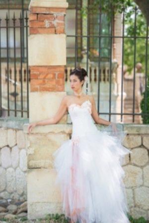 Robe de Mariée Ardeur Les Mariées de Provence