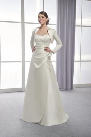 Robe de Mariée Florida Annie Couture
