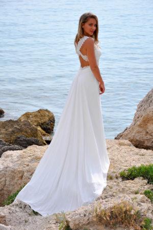 Robe de Mariée Julia Les Mariées de Provence
