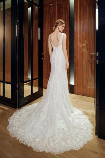 Robe de Mariée Très Chic 20074