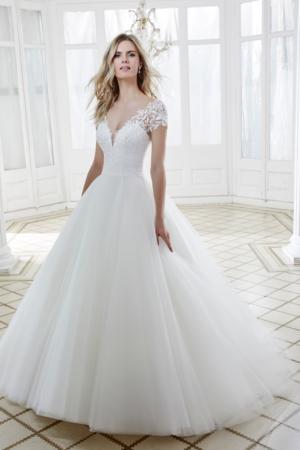 Robe de Mariée DS202-27 Divina Sposa