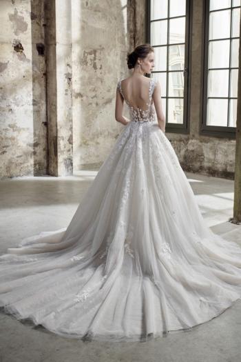 Robe de Mariée Princesse MK201-11 Miss Kelly