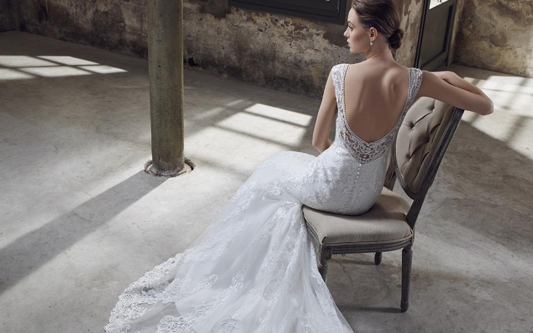 Pour chaque morphologie sa robe de mariée !