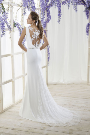 Robe de Mariée JFY205-09 Just For You