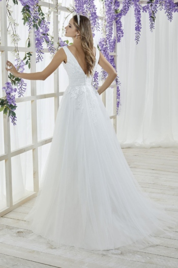 Robe de Mariée JFY 205-48 Just For You