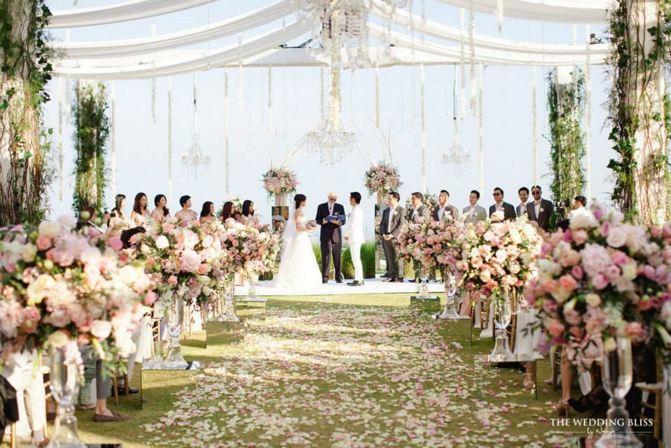 MARIAGE : Les différents types de cérémonies
