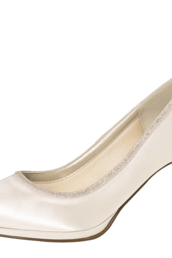 Chaussures De Mariée Yanna Rainbow