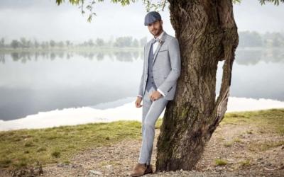 Choisir son costume homme pour un mariage