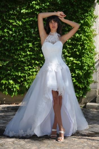 Robe de Mariée Adèle Les Mariées de Provence