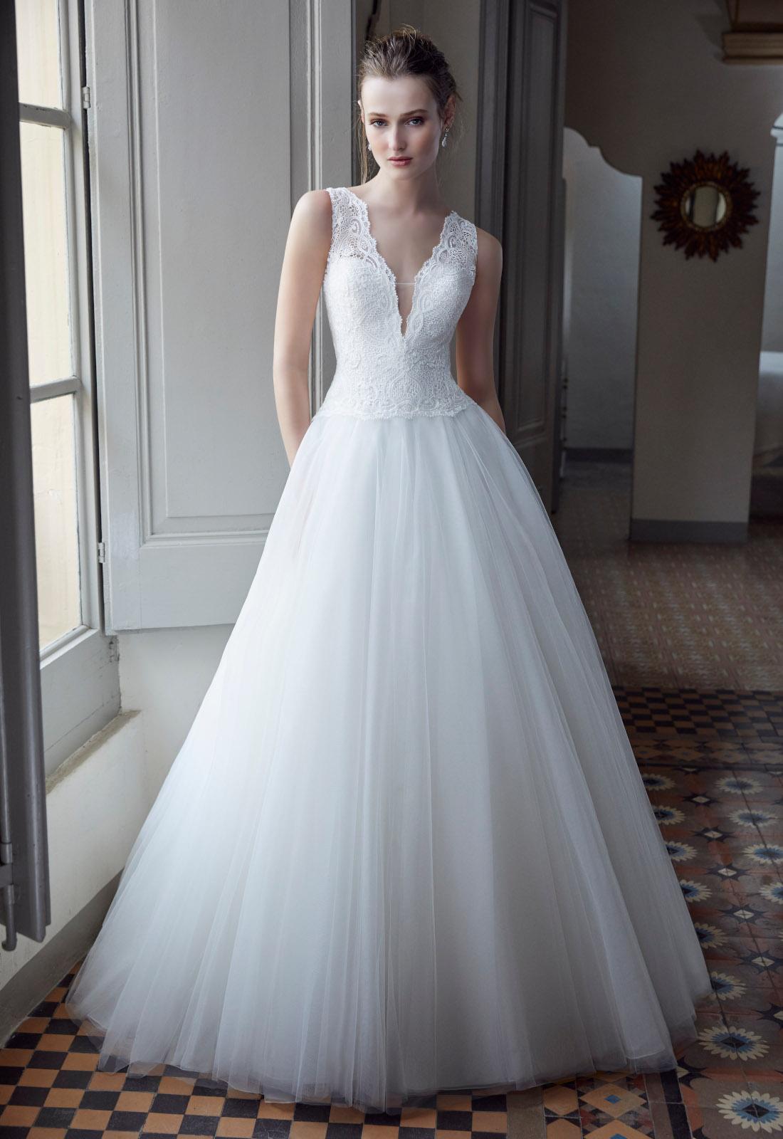 Robe de Mariée DS212-10 Divina Sposa