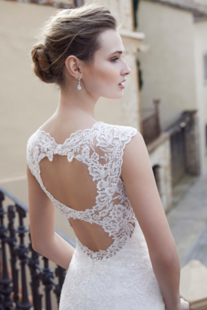 Robe de Mariée DS212-16 Divina Sposa