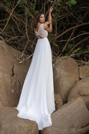 Robe de Mariée BM2130 BO'M