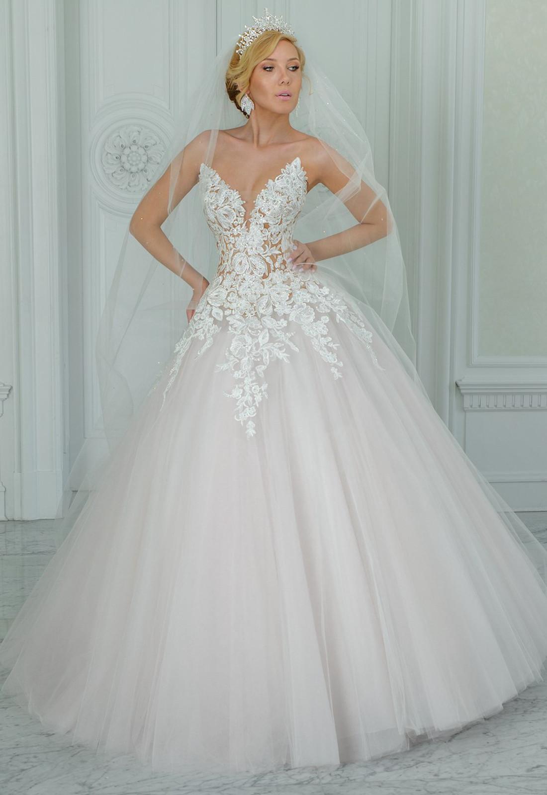 robe de mariée Agora 22-29