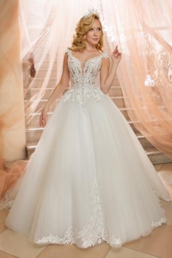 robe de mariée Agora 22-37