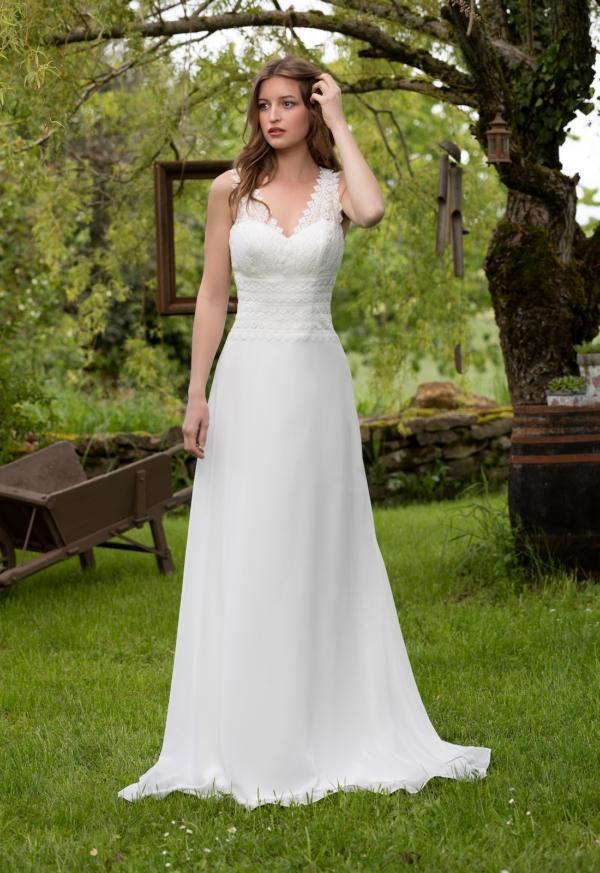 robe de mariée BM22-04 Bo'M