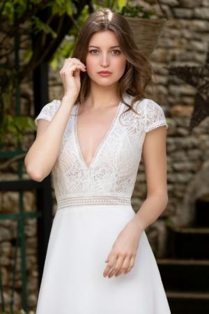 robe de mariée BM22-12 Bo'M