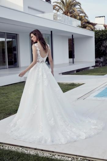 robe de mariée DS222-01 divina sposa