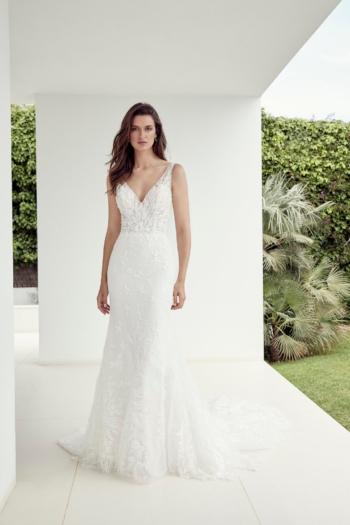 robe de mariée DS222-16 divina sposa