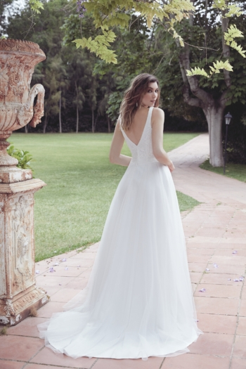robe de mariée JFY225-22 just for you