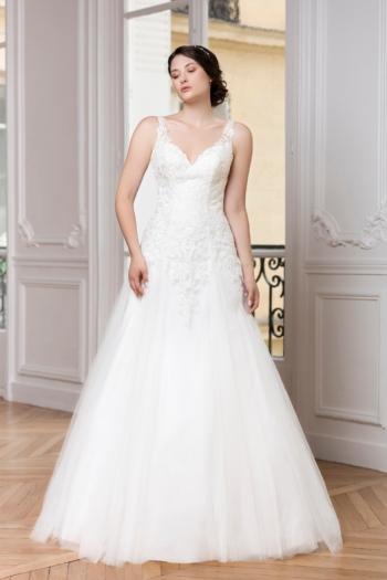 robe de mariée LE224-01 lov ely