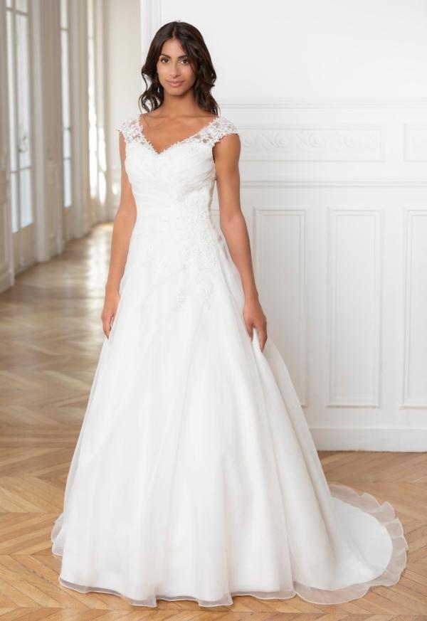 robe de mariée LE224-14 lov ely
