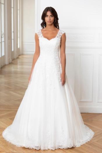 robe de mariée LE224-18 lov ely