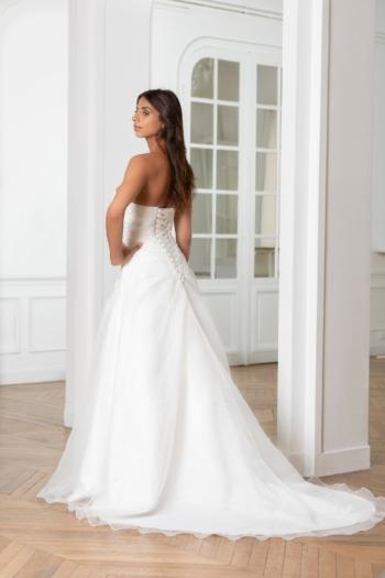 robe de mariée LE224-19 lov ely